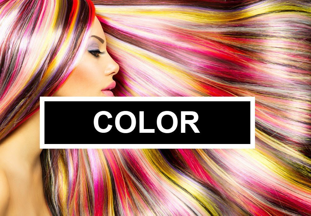 Hair Color - Your Brands Of Beauty-2015