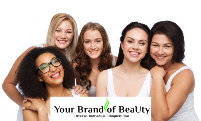 About Us - Your Brand Of Beauty