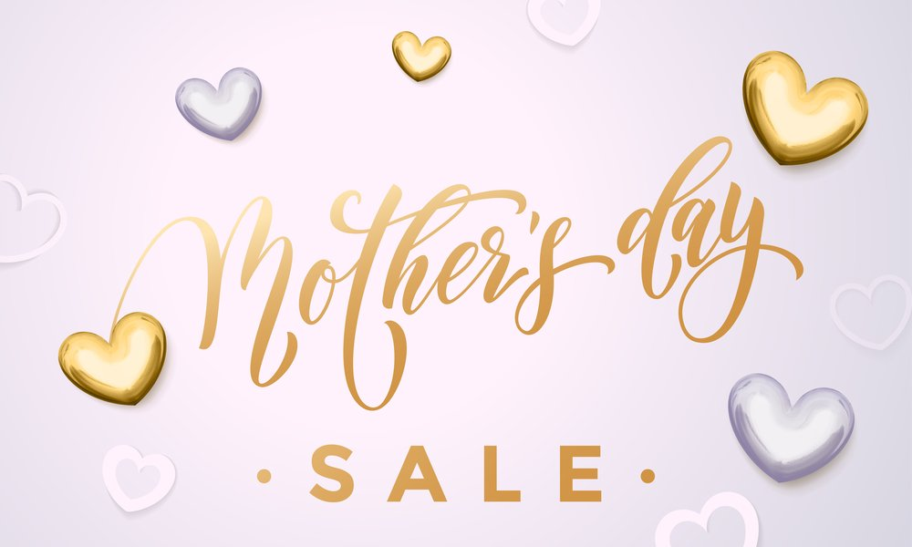 Mothers Day Sales - Your Brand Of Beauty