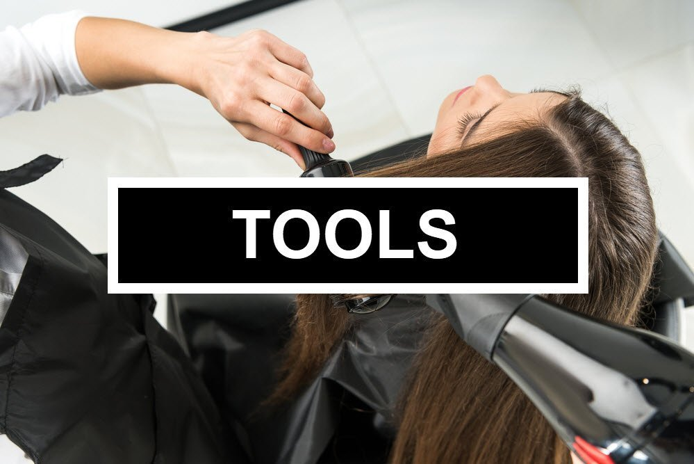 Hair Tools - Your Brands Of Beauty