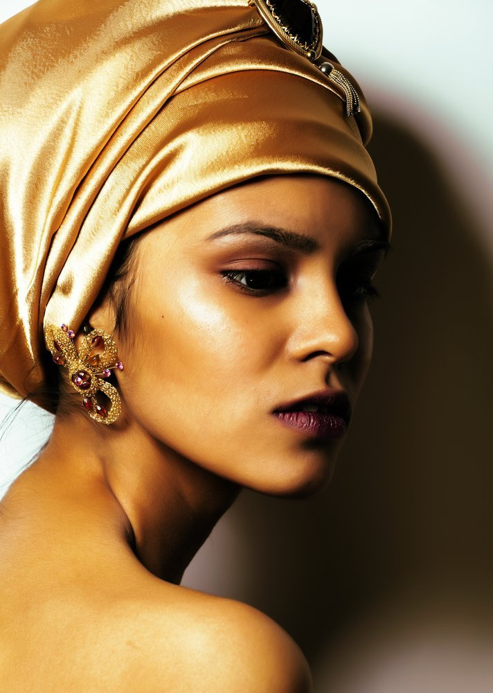 African Makeup - Your Brand Of Beauty