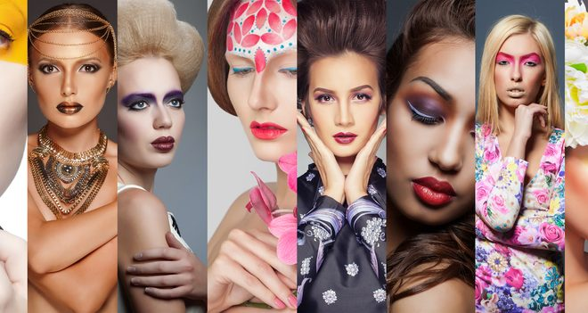 Multi-cultural Makeup - Your Brand Of Beauty