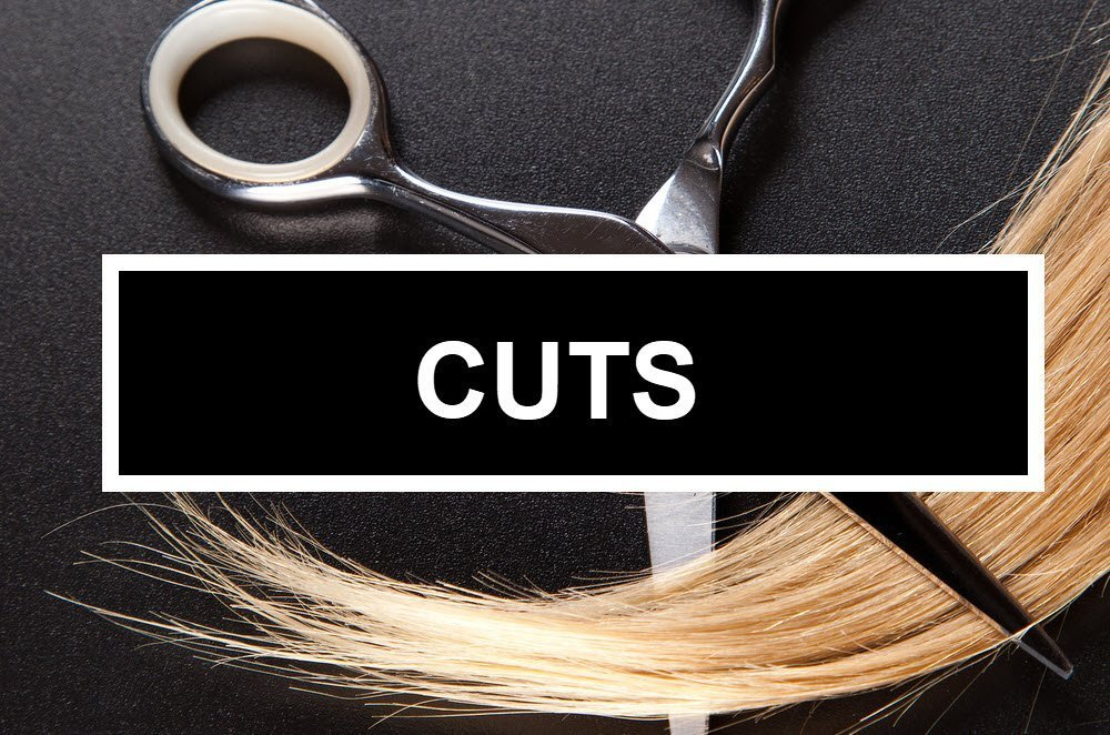 Hair Cuts - Your Brands Of Beauty-2015