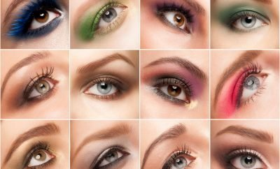 Eye Makeup Essentials | Your Brand of Beauty