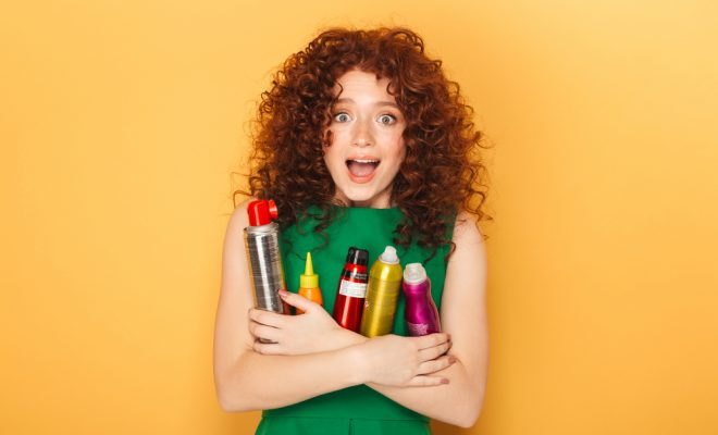 Picking The Proper Products For Your Hair | Your Brand Of Beauty