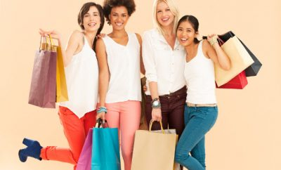 Celebrities, Chefs and Shopping at Michigan International Women's Show Opening Thurs., May 2 | Your Brand Of Beauty