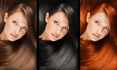 GKhair Introduces Juvexin Cream Colors to Jordanian Haircare Industry during 'The Hair Show'   Your Brand Of Beauty