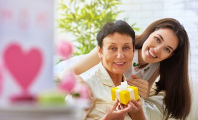 MD Diet Launches Mom Makeover Contest for Mother's Day | Your Brand Of Beauty