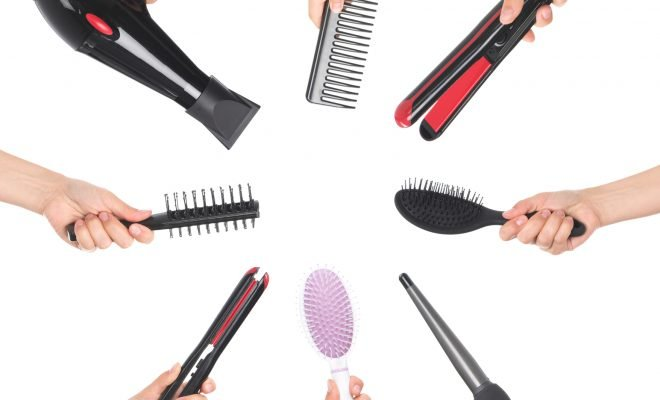 Hair Tools 101 | Your Brand Of Beauty