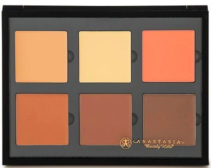 Anastasia Beverly Hills Contour Cream Kit | Your Brand Of Beauty
