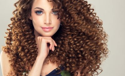 Top 10 Curly Hair Influencers to Follow | Your Brand Of Beauty