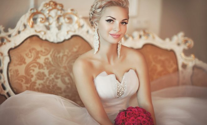 Wedding Day Essentials Every Bride Should Have | Your Brand Of Beauty