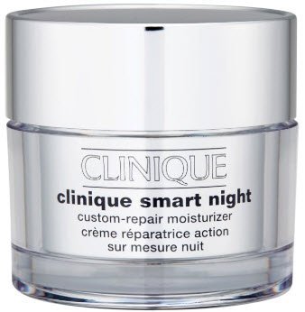 Clinique - Smart Night Custom-Repair Moisturizer | Your Brand Of Beauty