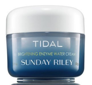 Sunday Riley - Tidal Brightening Enzyme Water Cream | Your Brand Of Beauty