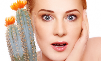 How to Take Care of Sensitive Skin | Your Brand Of Beauty