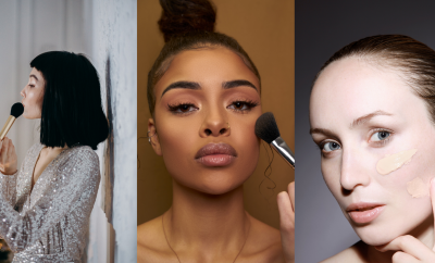 Motives and Market America Launch Foundation Customized to Match Skin Tone, Skin Type and Skin Concerns | Your Brand Of Beauty