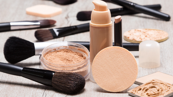 Foundation Types | Your Brand Of Beauty