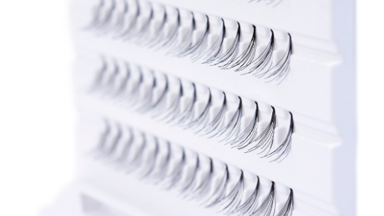 Individual Lashes | Your Brand Of Beauty