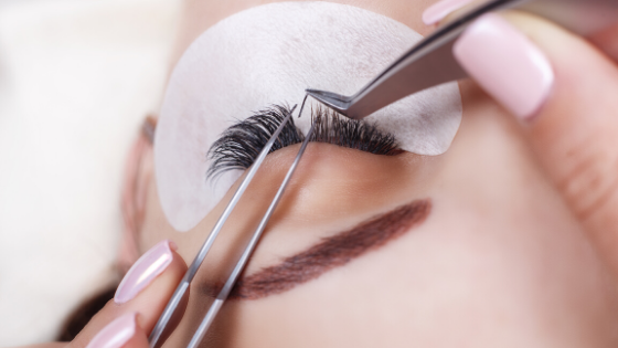 Lash Extensions | Your Brand Of Beauty