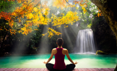 Beginner's Guide to Meditation | Your Brand Of Beauty