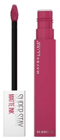 Maybelline New York - Superstay Matte Ink | Your Brand Of Beauty