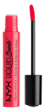 Nyx Professional Makeup - Liquid Suede Cream Lipstick   Your Brand Of Beauty