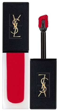 Yves Saint Laurent Tatouage Couture Matte Lip Stain | Your Brand Of Beauty
