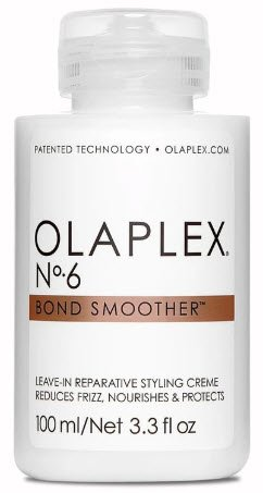 Olaplex - No. 6: Bond Smoother Reparative Styling Crème | Your Brand Of Beauty