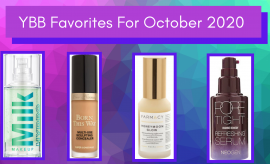 YBB Favorites For October 2020 | Your Brand Of Beauty