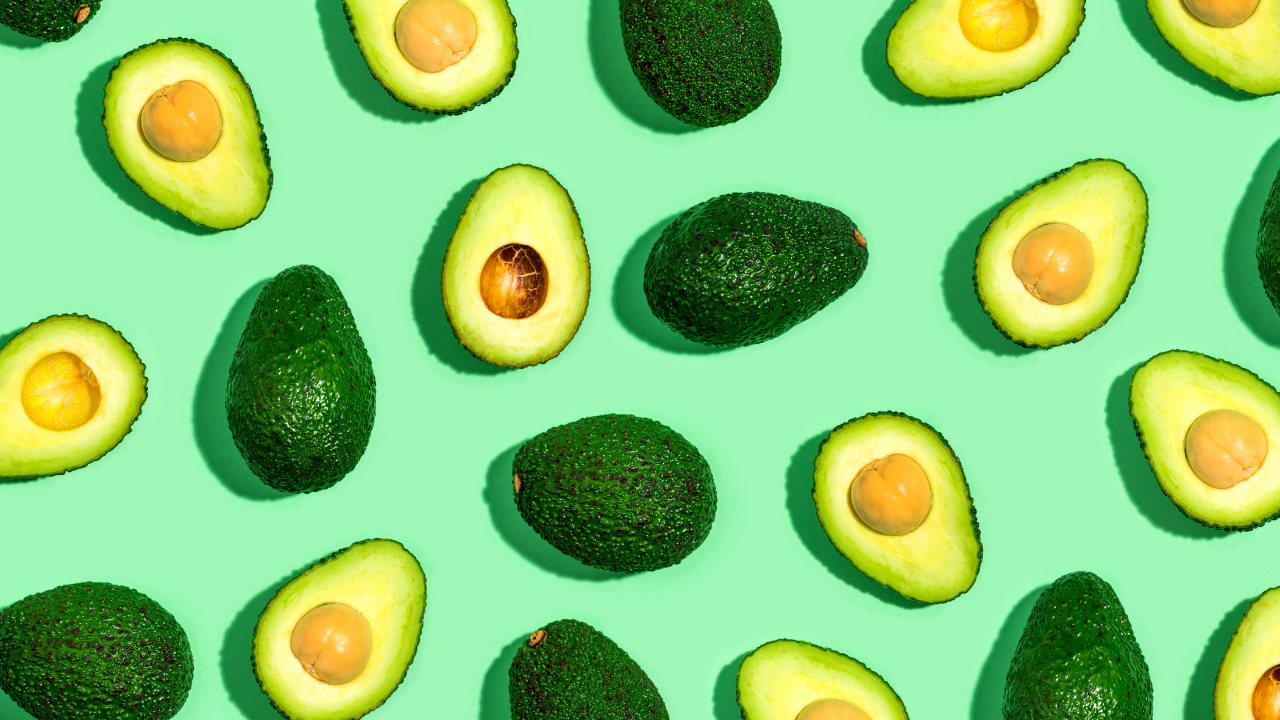 Avocados | Your Brand Of Beauty