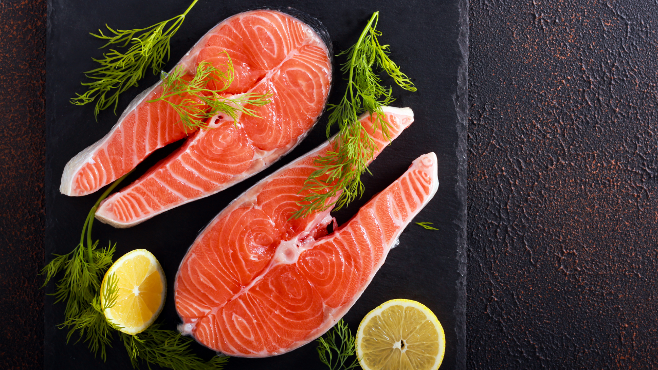 Fatty Fish | Your Brand Of Beauty