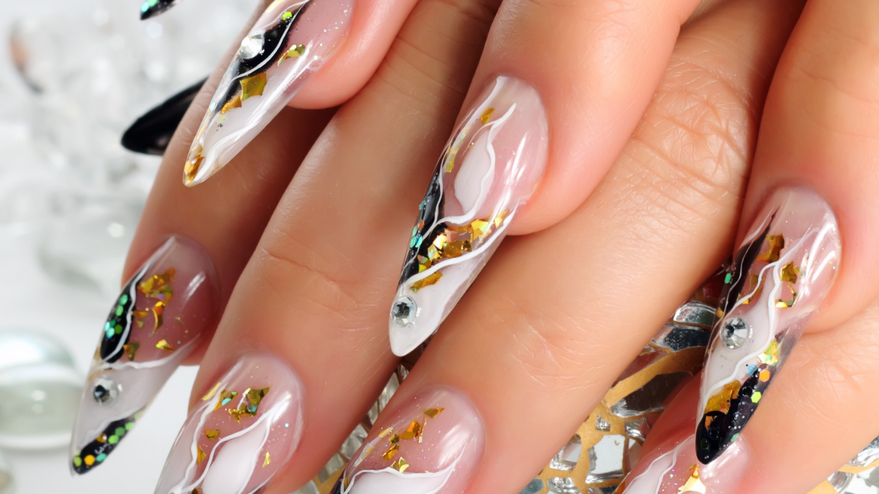 Gold Accented Designs | Your Brand Of Beauty