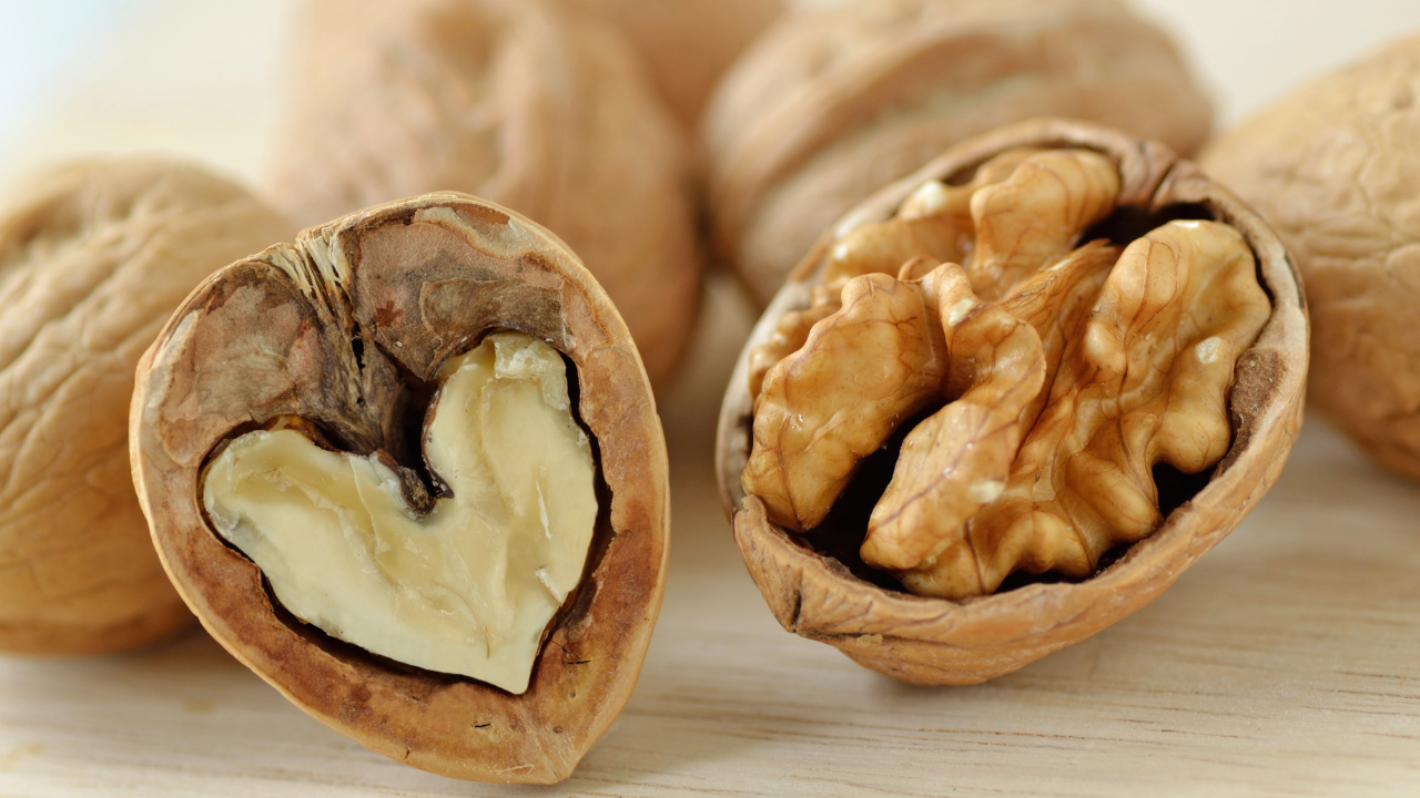 Walnuts | Your Brand Of Beauty