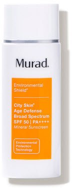Murad City Skin Age Defense Broad Spectrum SPF 50 | Your Brand Of Beauty